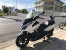 Kymco Downtown 300i ##MOTO HARRIS!!## ΑΡΙΣΤΟ!!!