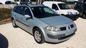 Renault Megane 1.5 DCI clima s/w