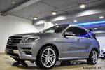 Mercedes-Benz ML 250  AMG BLUETEC PREMIUM AIRMATIC