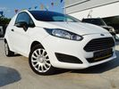 Ford Fiesta VAN EURO 5 FACE LIFT