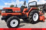 Kubota  GL 33 HI SPEED