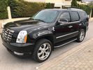 Cadillac Escalade LUXURY 7ΘΕΣΟ ΟΡΟΦΗ NAVI DVD