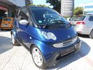 Smart ForTwo CABRIO DIESEL air condition