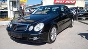Mercedes-Benz E 200 AVANTGARDE AUTOMATIC 08/2006