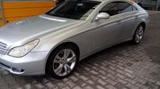 Mercedes-Benz CLS 350 ΑUTO!252PS!FULL EXTRA!ΔΟΣΕΙΣ!!