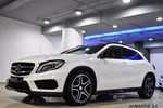 Mercedes-Benz GLA 220  AMG 4MATIC AUTO ΟΡΟΦΗ NAVI