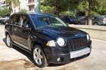 Jeep Compass LIMITED &  ΓΡΑΜΜΑΤΙΑ