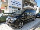 Mercedes-Benz V 220 LED, AUTOMATIC, LEATHER