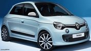 Renault Twingo 0.9 TCE 90HP EXCITEΑΠΟΣΥΡΣΗ