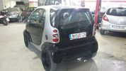 Smart ForTwo Passion - CRUISE CONTROL