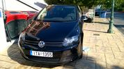 Volkswagen Golf Plus TDi Bluemotion