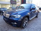 Bmw X6 40D SPORT PACKET / EURO 5