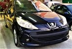 Peugeot 207 AUTOMATIC FULL EXTRA