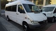 Mercedes-Benz Sprinter 413CDI 18ΘΕΣΕΩΝ