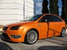 Ford Focus ST-410hp