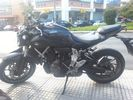 Yamaha MT-07 700 ABS