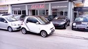 Smart ForTwo 800 CDI  PASSION ΠΑΝΟΡΑΜΑ