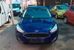 Ford Focus DIESEL-EURO5-FULL EXTRA