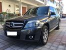 Mercedes-Benz GLK 220 AUTOMATIC