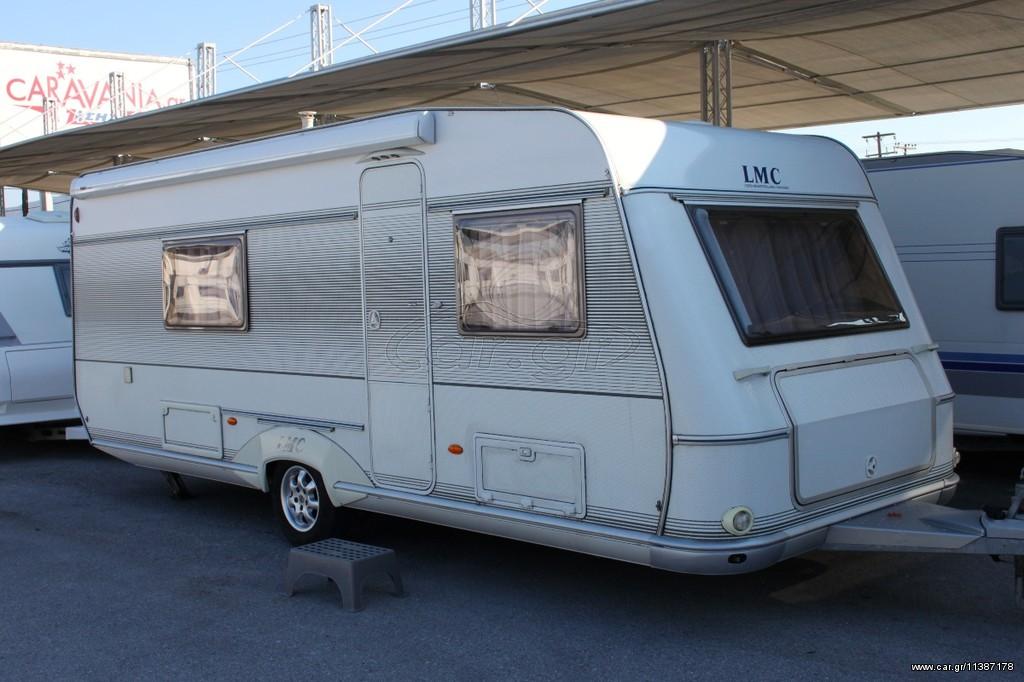 Lmc '2006 - 9500 0 EUR - Car gr