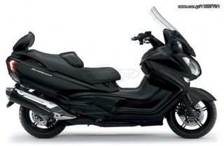 Suzuki Burgman 650 ABS EXECUTIVE