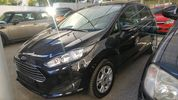 Ford Fiesta  TDCI SYNG EDITION EURO 5