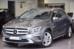 Mercedes-Benz GLA 180 URBAN AUTOMATIC