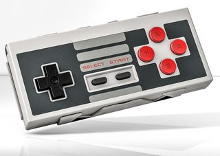 8bitdo NES30 Bluetooth Gamepad(Android,iOS,MAC,PC)