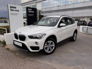 Bmw X1 sDrive 16d Advantage