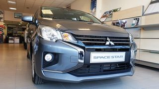 Mitsubishi Space Star INFORM