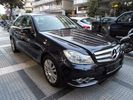 Mercedes-Benz C 200 KOMPRESSOR AUTOMATIC FULL '12 - 23.500 EUR