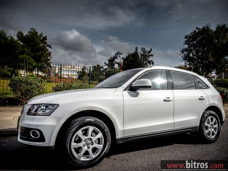 audi q5 tdi s tronic 4x4 75000km book 39 13 eur. Black Bedroom Furniture Sets. Home Design Ideas