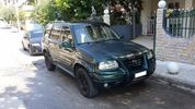 Suzuki Grand Vitara XL-7* 7θέσιο-V6