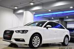 Audi A3 SEDAN ATTRACTION PLUS ΟΘΟΝH