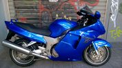 Honda CBR 1100 XX Super Blackbird Injection