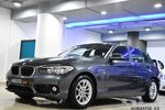 Bmw 116 DYNAMICS NAVI FACELIFT EURO 6