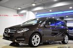 Mercedes-Benz B 180 BlueEFFICIENCY EDITION FACE-LI