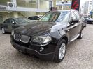 Bmw X3 SI 2.5 CC / FACE LIFT.
