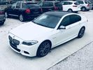 Bmw M550 M-Packet*X Drive