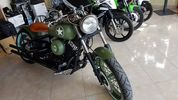 Yamaha XVS 400 Drag Star DraGSTAR 400 - αψογο '00 - 3.000 EUR