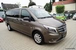 Mercedes-Benz  XXL LUXURY VIP VITO V CLASS