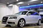 Audi A3 TFSI S-LINE 125HP FACE-LIFT