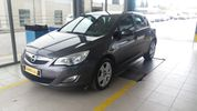 Opel Astra Edition 1.4 TURBO ECOTEC®120