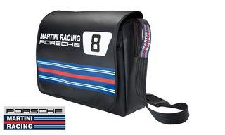 3c7471ead3 Porsche Martini Racing τσαντα