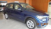Bmw X1 ΑΥΤΟΜΑΤΟ ADVANTAGE SDrive18i
