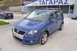 Volkswagen Touran CROSS TOURAN 1.4 TSI