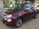Fiat 500 1.2 LOUNGE PANORAMA 69hp