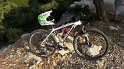 Specialized  Rock hopper comp '15 - 650 EUR