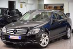 Mercedes-Benz C 180 CGI AVANTGARDE BLUE EFFICIENCY