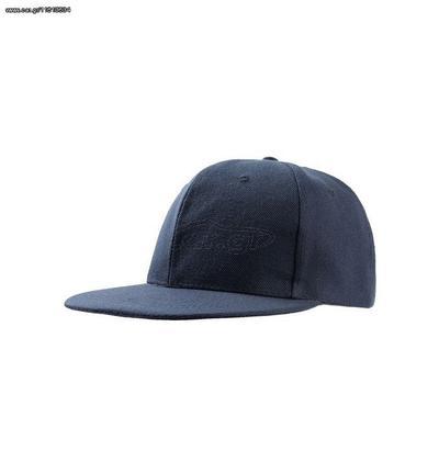 47748a9bee64 Atlantis 856 Mets Εξάφυλλο καπέλο τζόκεϋ 100% Πολυεστέρας - NAVY Παλιά  Σχεδίαση